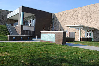Benedictine University - Dan and Ada Rice Center