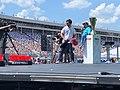 Daniel Suárez at Charlotte Motor Speedway.jpg