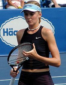 Daniela nel 2002