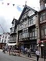 Dartmouth, 3-4 Fairfax Place - geograph.org.uk - 1468159.jpg
