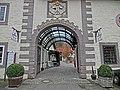 Das Unternehmen in der heutigen Form wurde 1998 gegründet. Die Geschichte geht jedoch zurück auf das Jahr 1700. In diesem Jahr gründete Fritz-Dietrich von Hardenberg die Kornbrennerei Hardenberg. - panoramio.jpg
