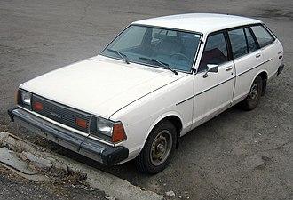 Datsun 210 - Image: Datsun 210 (441312887)