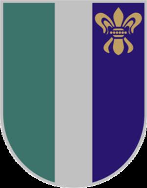 Daugavpils District - Image: Daugavpils district COA