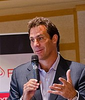 David DeWalt, the chairman of computer security company FireEye