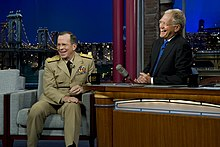 david letterman episodes