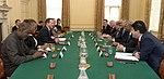 David Cameron meets leaders of UK's Overseas Territories and Crown Dependencies (9047913975).jpg