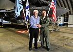 David Friedman visit to Nevatim Air Base, December 2017 DSC 2054P (38945922502).jpg