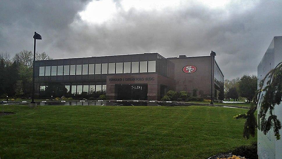 DeBartolo headquarters