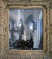 De Witte, Interior of a Gothic Church.jpg