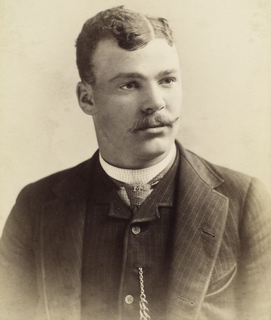 Deacon McGuire American baseball player, manager, and coach