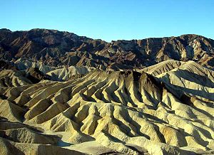 Death Valley National Park – Travel guide at Wikivoyage