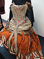 "Debbie Reynolds Auction - prop dress of ""hidden jewels"" from ""Gaslight"".jpg"