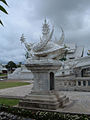Decorative element at Wat Rong Khun 1.JPG