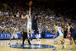 College basketball Amateur Basketball consisting of current students of colleges or universities.