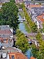 Delft Blick von der Nieuwe Kerk auf die Grachten 7.jpg