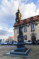Denkmal Anna Churfürstin von Sachsen vor Annenkirche Dresden.jpg