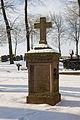 Denkmal Dahlem 122 Grabstein.jpg