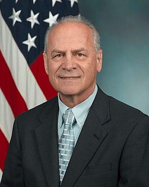 Dennis E. Wisnosky - Dennis E. Wisnosky