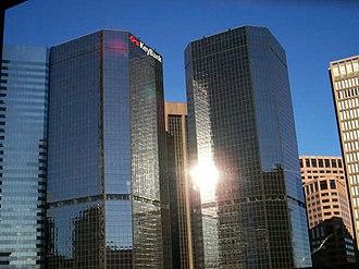 Denver World Trade Center - Image: Denver World Trade Center
