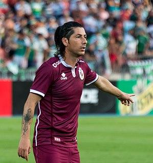 Jaime Valdés Chilean footballer