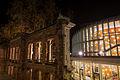 Der Innenhof des Theater Münster mit Blick auf das Große Haus.jpg