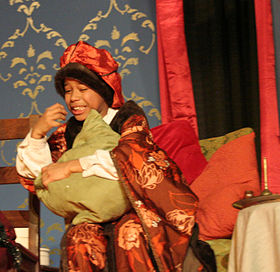 An analysis of the imaginary invalid by moliere