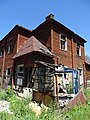 Derelict House in Former Warburg Colony - Brest - Belarus - 05 (27204590100).jpg