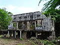 Derelict Mansion Abandoned in War - Kep - Cambodia - 01 (48543456517).jpg