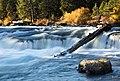 Deschutes National Forest Dillon Falls (36922378222).jpg