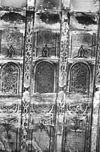 detail middenvak van balklaag op verdieping. - middelburg - 20157574 - rce