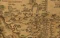 Detalle de Plano de las provincias de Ostimuri, Sinaloa, Sonora y demás provincias circunvecinas y parte de California.png