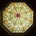 Detalle de la cúpula del Teatro Colón, Buenos Aires.jpg