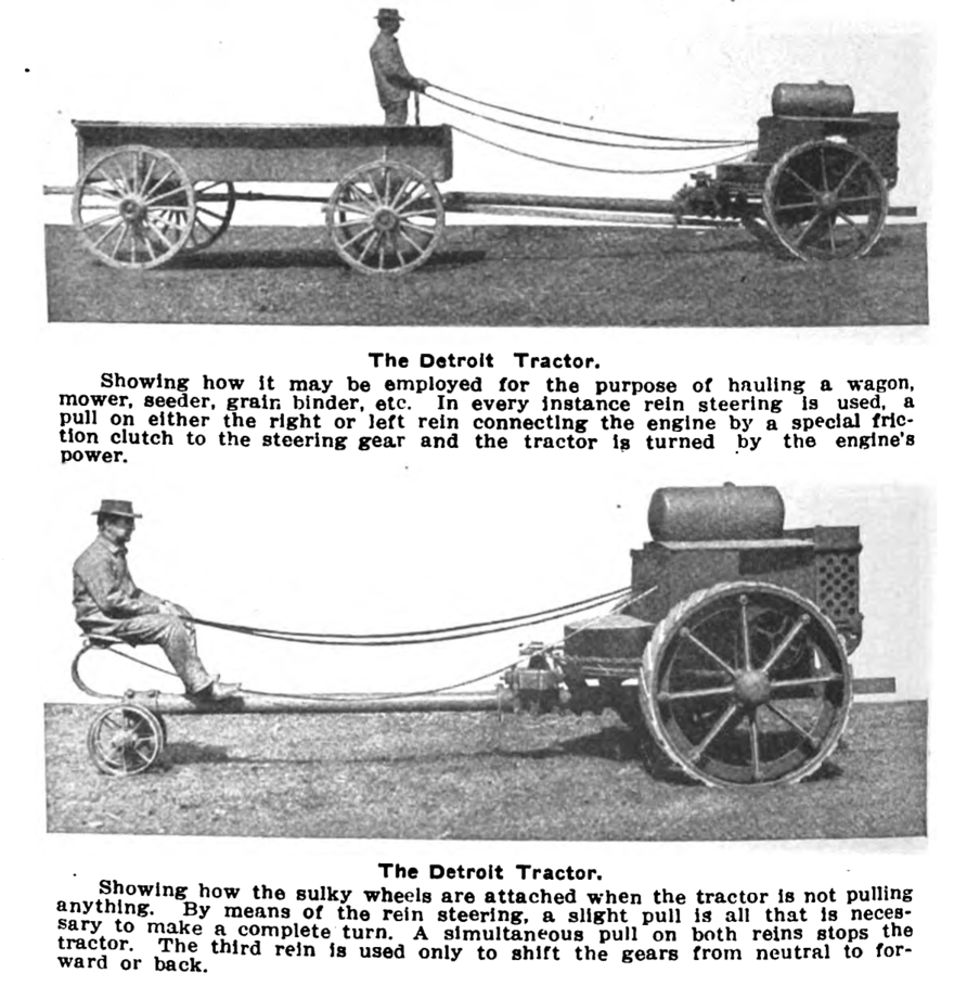Two-wheel tractor - The Reader Wiki, Reader View of Wikipedia