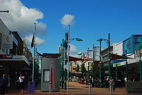 Devonport Center Street.JPG
