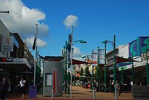 Devonport, Tasmania - Devonport Mall