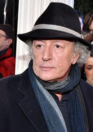 Didier Barbelivien - Image: Didier Barbelivien 2012