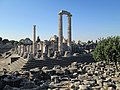 Didyma temple of Apollo from north.jpg
