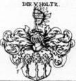 Die v Holtz - Holstein - Siebmacher 1701 seite 153.png