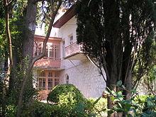 entzückende villa denia