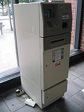Automated teller machine - The complete information and