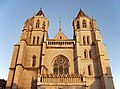 Dijon Cathedrale St Benigne 116.JPG