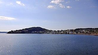 Dildo, Newfoundland and Labrador - Image: Dildo, Newfoundland