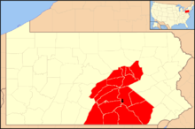 Diocese of Harrisburg map 1.png