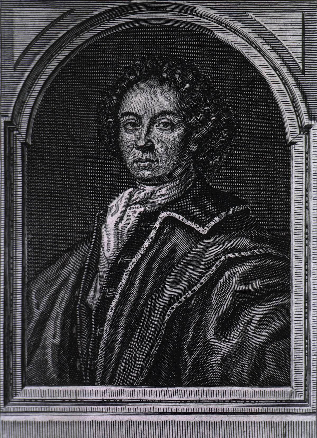 Johann Konrad Dippel –