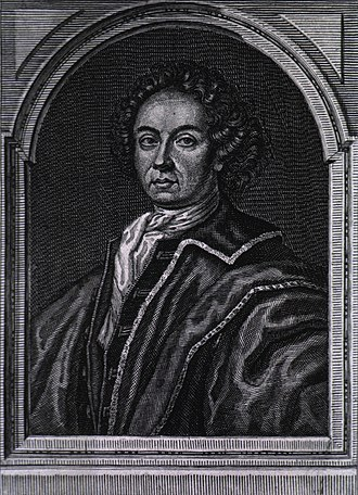 Johann Conrad Dippel - Johann Conrad Dippel.