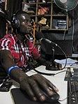 Disc Jockey Brings Ag to the Airwaves (10609790706).jpg