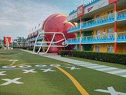 Hotel Suites Disney World Orlando