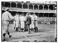 Dispute on field; Cubs at Giants, Polo Grounds- final game (baseball) LCCN2014682275.jpg