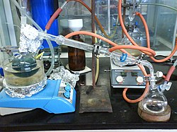 meaning of distillation