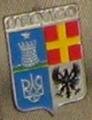Distintivo di Appartenenza del 9° Gr.A.Pe. Rovigo.PNG
